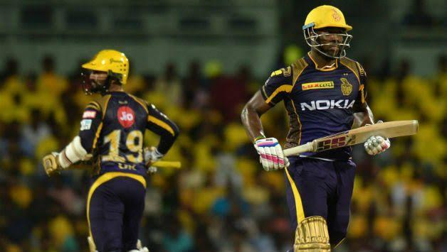 This duo have tasted a lot of success for KKR in the past