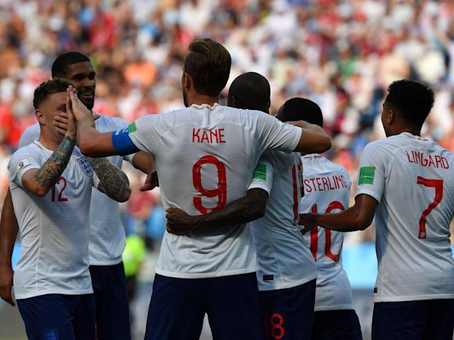 England vs Panama: BBC viewers complain over Danny Murphy's 'biased' commentary during record 6-1 win