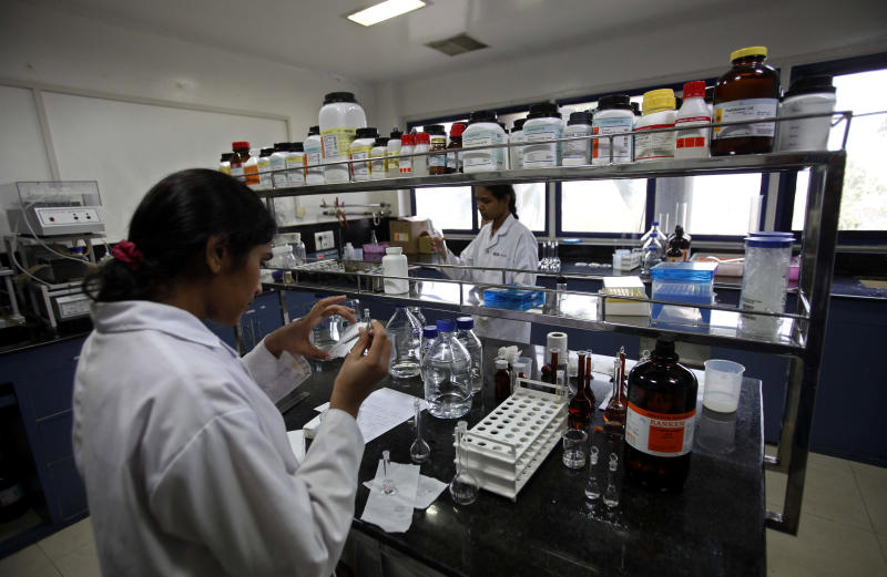 Indian court to rule on generic drug industry