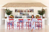 """<p><b>Xpu-Ha, Mexico</b></p> <p>It's not easy to stand out in tony-bohemian <a href=""""https://www.coastalliving.com/travel/other-coasts/tulum"""" rel=""""nofollow noopener"""" target=""""_blank"""" data-ylk=""""slk:Tulum"""" class=""""link rapid-noclick-resp"""">Tulum</a>, which has minted its own brand of thatched-roof luxury nests overlooking the Caribbean. But just north, on a stretch of talcum powder sand, an Italian duchess's former villa tucked among 50 acres of lush estate is the great, stylish secret of the Riviera Maya (and is featured on our cover). After purchasing the property in 2014, entertainment industry mogul Kevin Wendle partnered with French interior designer <a href=""""https://www.cs-valentin.com/"""" rel=""""nofollow noopener"""" target=""""_blank"""" data-ylk=""""slk:C.S. Valentin"""" class=""""link rapid-noclick-resp"""">C.S. Valentin</a> to give the main house and 43 suites a sophisticated effortlessness that keeps the feeling on premises in the friends-who-are-aristocrats variety. A winning touch is the bright, sunlit <a href=""""http://hotelesencia.com/restaurants/"""" rel=""""nofollow noopener"""" target=""""_blank"""" data-ylk=""""slk:Mistura restaurant"""" class=""""link rapid-noclick-resp"""">Mistura restaurant</a> (shown here), which pops with primary colors and is home to a sea-to-table menu from ElBulli alumnus Dimitris Katrivesis. Rates start at $700; <a href=""""http://hotelesencia.com/"""" rel=""""nofollow noopener"""" target=""""_blank"""" data-ylk=""""slk:hotelesencia.com"""" class=""""link rapid-noclick-resp"""">hotelesencia.com</a>.</p>"""