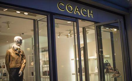 Luxury Handbag Loyalists Not Fans of Coach Changing Name to Tapestry Inc