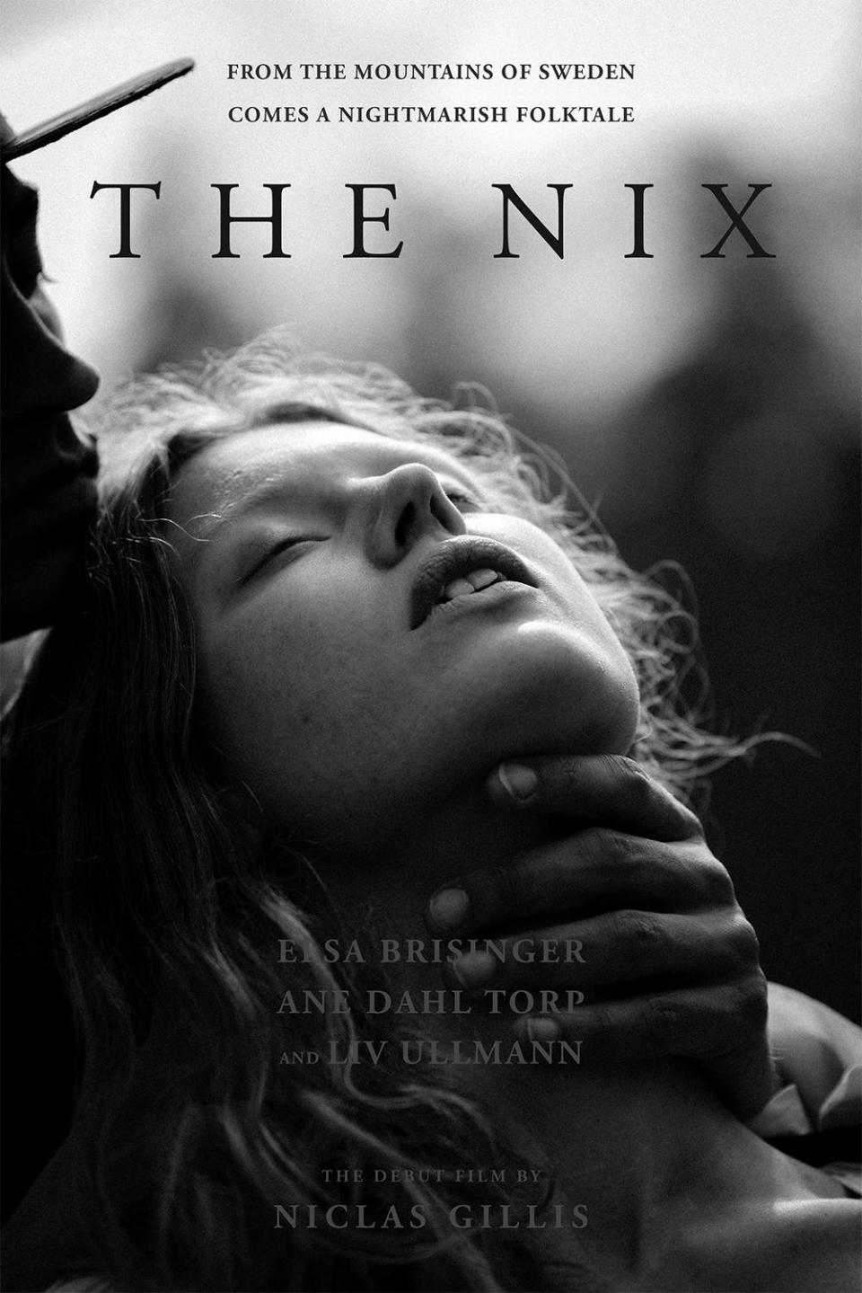 """""""The Nix"""" - Credit: Credit: The Collective"""
