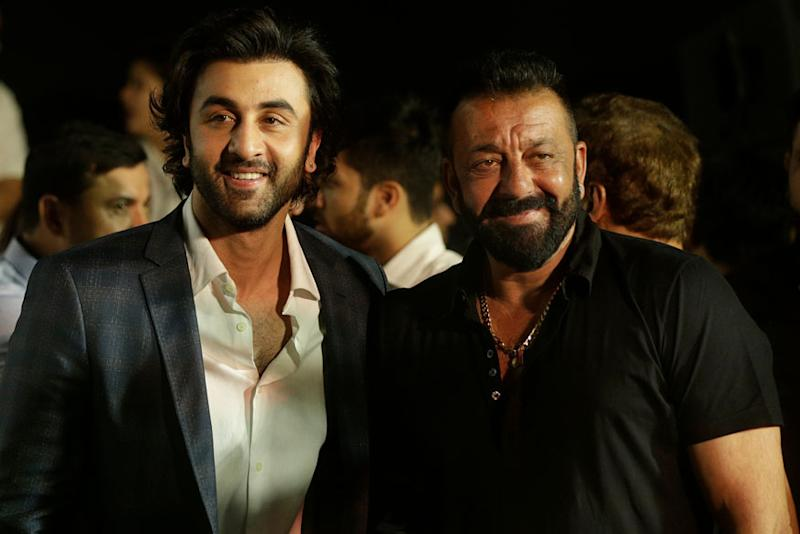 Nothing's sure shot in this industry unless you are Salman Khan or Amitabh Bachchan: Ranbir Kapoor