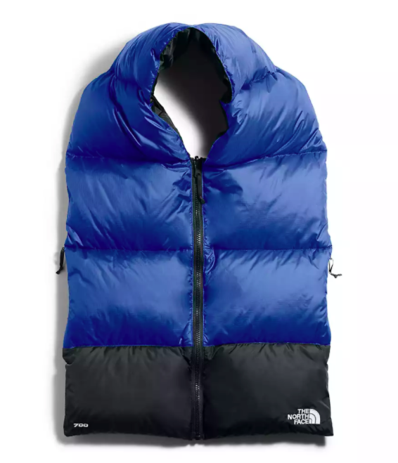 "<h2>The North Face</h2><br><strong>Dates: </strong>Now - Nov. 30<br><strong>Sale: </strong>Up to 30% off select styles<br><strong>Promo Code: </strong>None<br><br><em>Shop <strong><a href=""https://www.thenorthface.com/"" rel=""nofollow noopener"" target=""_blank"" data-ylk=""slk:North Face"" class=""link rapid-noclick-resp"">North Face</a></strong></em><br><br><strong>The North Face</strong> Nuptse Scarf, $, available at <a href=""https://go.skimresources.com/?id=30283X879131&url=https%3A%2F%2Fwww.thenorthface.com%2Fshop%2Fseasonal-sale%2Fnuptse-scarf-nf0a3fmi-c1%3FvariationId%3DCZ6"" rel=""nofollow noopener"" target=""_blank"" data-ylk=""slk:The North Face"" class=""link rapid-noclick-resp"">The North Face</a>"