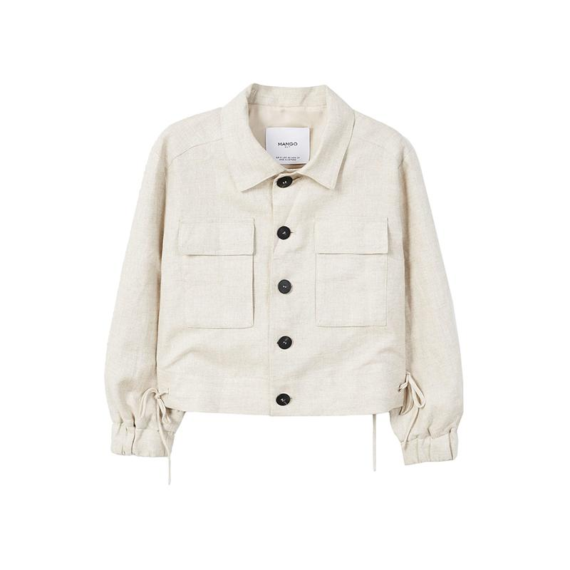 "<a rel=""nofollow"" href=""http://www.anrdoezrs.net/links/3550561/type/dlg/https://shop.mango.com/us/women/jackets-jackets/pocket-linen-blend-jacket_21055706.html?c=05&n=1&s=nuevo"">Pocket Linen-Blend Jacket, Mango, $100</a><p>     <strong>Related Articles</strong>     <ul>         <li><a rel=""nofollow"" href=""http://thezoereport.com/fashion/style-tips/box-of-style-ways-to-wear-cape-trend/?utm_source=yahoo&utm_medium=syndication"">The Key Styling Piece Your Wardrobe Needs</a></li><li><a rel=""nofollow"" href=""http://thezoereport.com/entertainment/culture/everything-wish-knew-got-lip-injections/?utm_source=yahoo&utm_medium=syndication"">Everything I Wish I Knew Before I Got Lip Injections</a></li><li><a rel=""nofollow"" href=""http://thezoereport.com/entertainment/culture/cynthia-nixon-running-for-new-york-governor/?utm_source=yahoo&utm_medium=syndication""><i>SATC</i>'s Cynthia Nixon Is Running For Governor Of New York</a></li>    </ul> </p>"