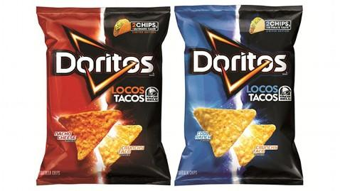 ht dlt doritos locos tacos packaging jt 130328 wblog Doritos Launches Locos Tacos Chips