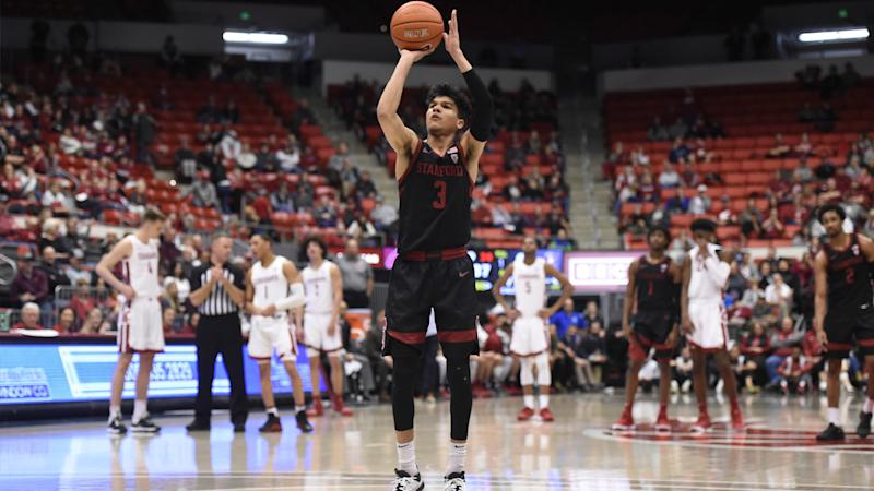 Could Warriors draft Stanford's Tyrell Terry as Steph Curry's understudy?