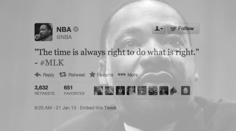 11 Martin Luther King Quotes to Keep the Dream Alive