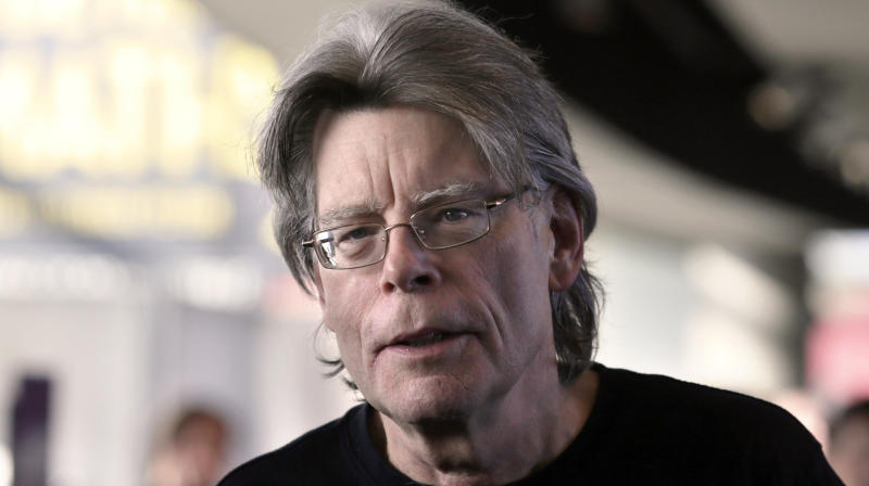 Stephen King Warns Workers: Donald Trump 'Couldn't Give S**t One About You'