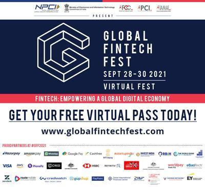 India to Host World's Largest Virtual FinTech Fest on 28th-30th Sept
