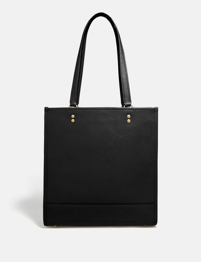 Dempsey Tote. Image via Coach OUtlet.