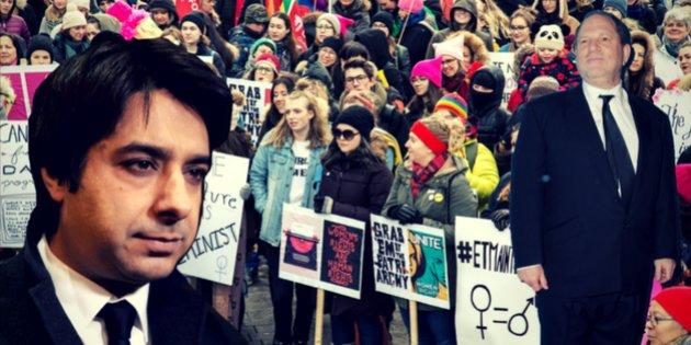 Workers at rape crisis centres say Canada's #MeToo movement really began in 2014, when CBC host Jian Ghomeshi was accused of hitting and choking women on dates.