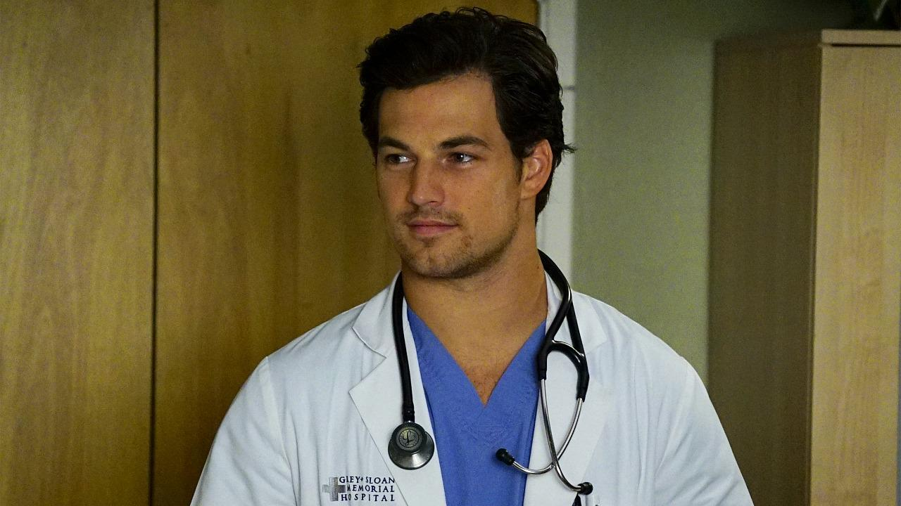 andrew greys anatomy cast - 1000×667