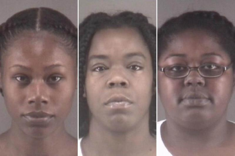 3 Women Allegedly Encouraged Elderly Patients to Fight Each Other at Assisted Living Facility