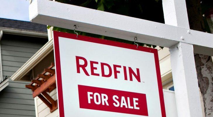 Despite Earnings Beat, Redfin Stock Cannot Escape a Slowing Market
