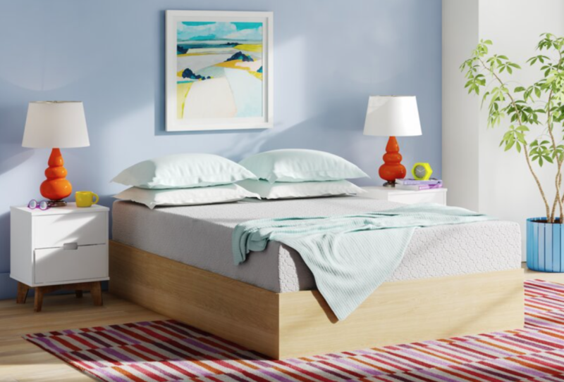 Shop Wayfair's mattresses at the lowest prices they've been all year. (Photo: Wayfair)