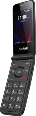 The Dependable Alcatel GO FLIP V Keeps You Connected on Verizon Wireless' Nationwide 4G LTE Network