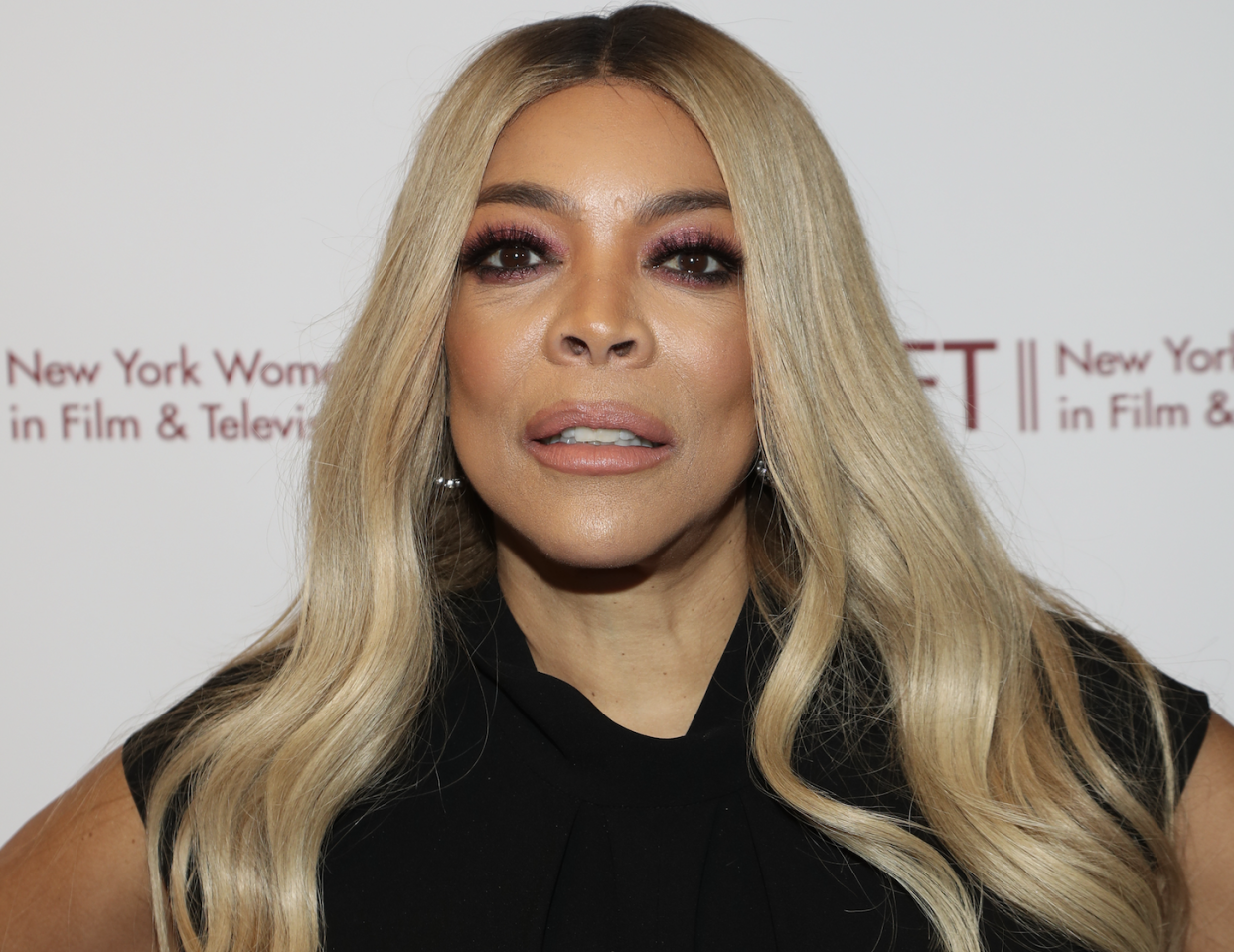 NEW YORK, NEW YORK - DECEMBER 10: Wendy Williams attends the 2019 40th Annual NYWIFT Muse Awards at New York Hilton Midtown on December 10, 2019 in New York City. (Photo by Manny Carabel/Getty Images)