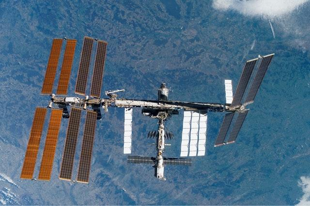 20 years of continuous human presence in space