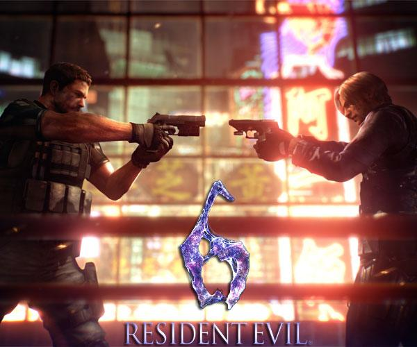 <b>Resident Evil 6<br></b>Release Date: October 2<br>Platforms: Xbox 360, PS3<br><br>Expect zombies galore in the newest Resident Evil game, which sports an all-star cast of Resident Evil heroes across three interwoven scenarios. A mix of various action gameplay styles should satisfy your itch to wipe out the undead, though you'll still have to use your brains from time to time. Your delicious brains.