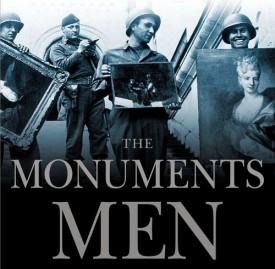 George Clooney's 'Monuments Men' Delayed To 2014