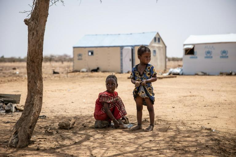 More than two million people in the Sahel have been displaced by jihadist violence, according to UN figures