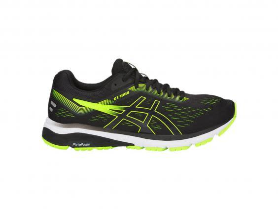 When you next hit the gym, keep feet cushioned with this Asics pair (Asica)