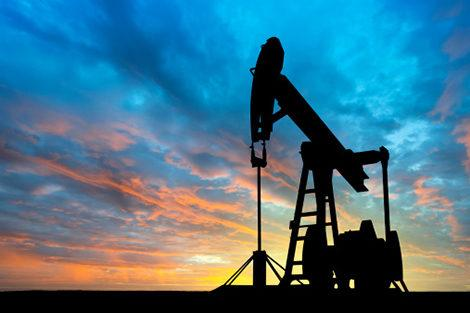 Russell Investments blog image of oil pump