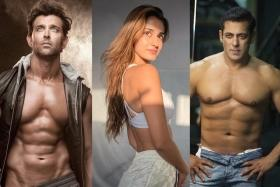 Monday Motivation: Top 10 workout routines to steal from Bollywood stars