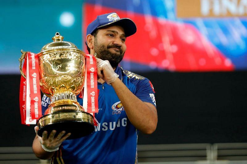 Rohit Sharma (Photo by: Saikat Das / Sportzpics for BCCI)