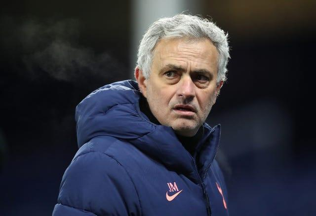 Redknapp also believes Jose Mourinho could be under pressure this summer