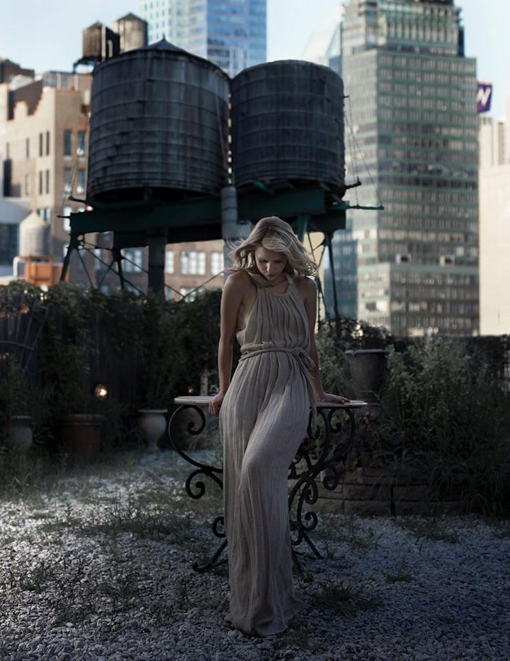 """""""It was very confusing. It was my hometown. It was the first time I felt patriotic in my life. I didn't realize I had those feelings in me. I felt very disloyal being away. I wanted very much to be here, to be present."""" — <a href=""""/claire-danes/contributor/31463"""">Claire Danes</a> remembers watching the September 11th attacks unfold on television from Sydney, Australia."""