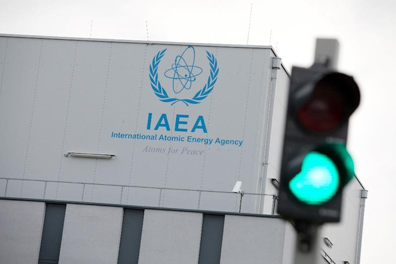 Iran honouring nuclear deal as new sanctions hit, IAEA report shows