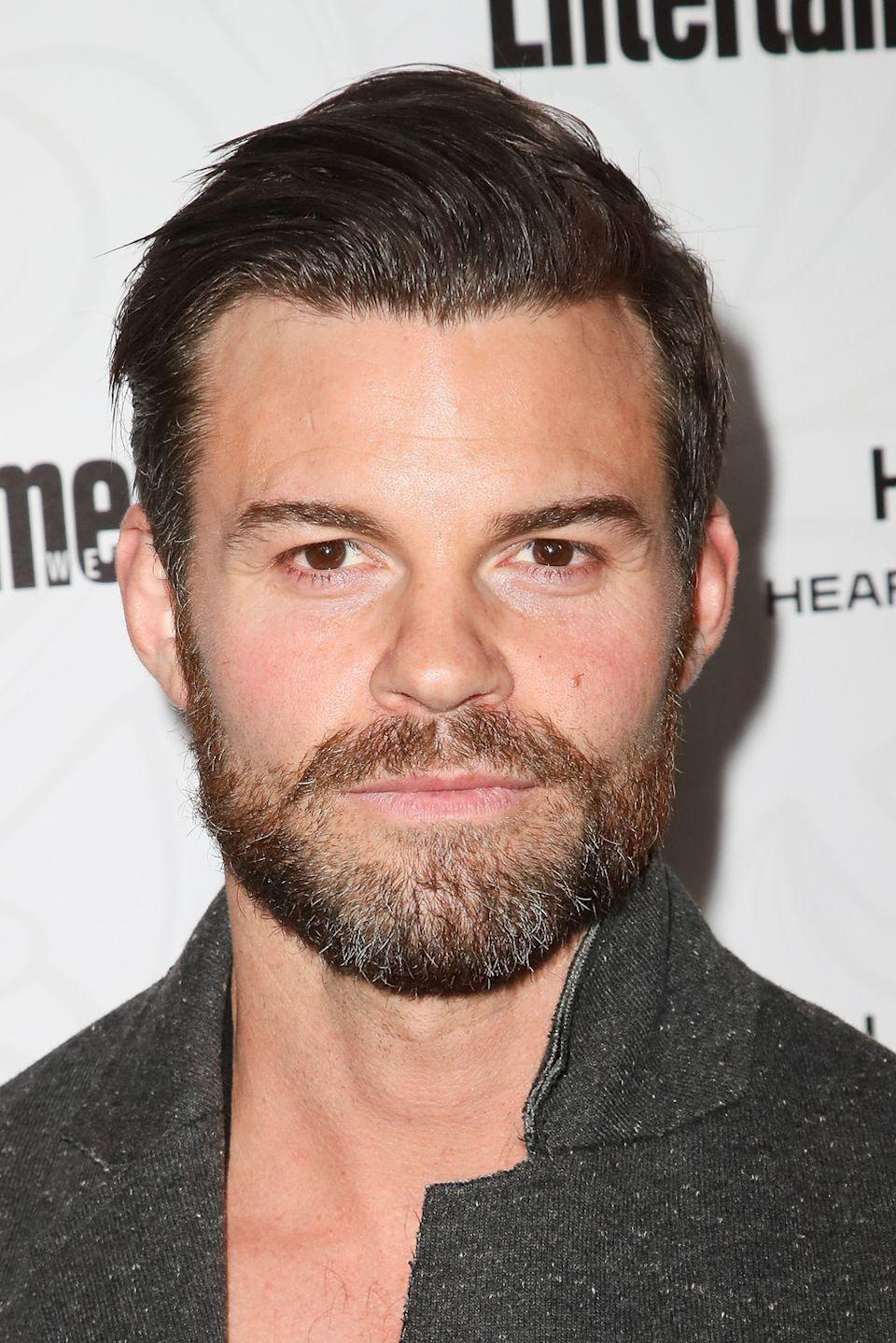 """<p>Mel's first husband, Mark, only appears in short flashbacks. But when he's there, he's played by Daniel Gillies—who, like Martin Henderson (Jack), is originally from New Zealand. Coincidence, or does Mel have a type? Gillies is best known for his work on the vampire-centric shows <em><a href=""""https://www.netflix.com/watch/70143860?source=35"""" rel=""""nofollow noopener"""" target=""""_blank"""" data-ylk=""""slk:The Vampire Diaries"""" class=""""link rapid-noclick-resp"""">The Vampire Diaries</a> </em>and its spin-off <em><a href=""""https://www.netflix.com/watch/70283261?source=35"""" rel=""""nofollow noopener"""" target=""""_blank"""" data-ylk=""""slk:The Originals."""" class=""""link rapid-noclick-resp"""">The Originals. </a></em></p><p><strong>Find him on Instagram: </strong><strong>@<a href=""""https://www.instagram.com/mr.danielgillies/"""" rel=""""nofollow noopener"""" target=""""_blank"""" data-ylk=""""slk:mr.danielgillies"""" class=""""link rapid-noclick-resp"""">mr.danielgillies</a></strong><br></p>"""
