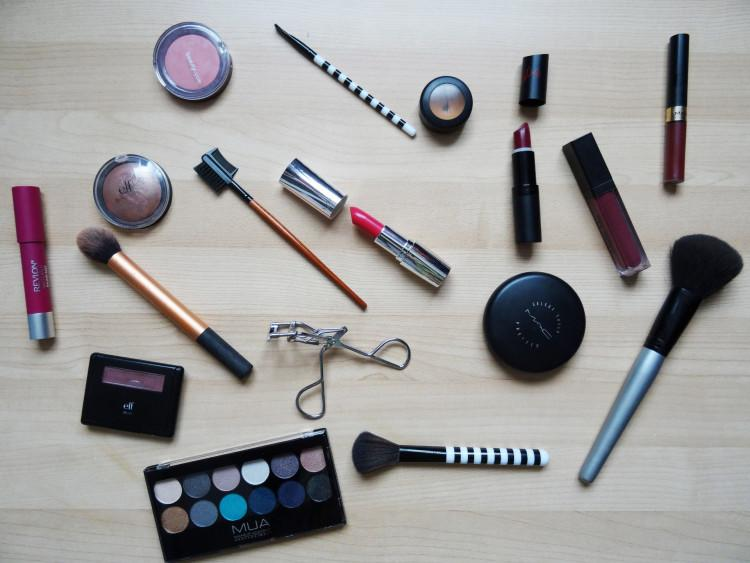 5 Makeup Companies that Don't Test on Animals