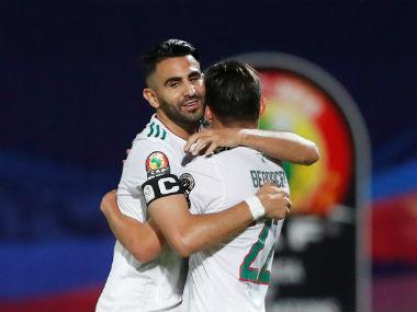 Algeria vs Senegal, African Cup of Nations 2019: Riyad Mahrez and Sadio Mane duel in rematch for glory