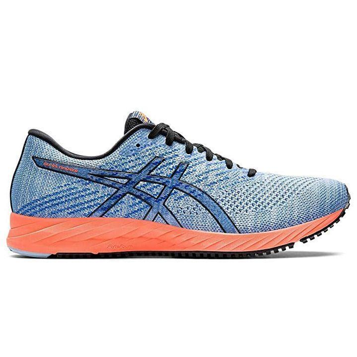 """<p><strong>ASICS</strong></p><p>amazon.com</p><p><strong>$126.91</strong></p><p><a href=""""https://www.amazon.com/dp/B07FQR6XGQ?tag=syn-yahoo-20&ascsubtag=%5Bartid%7C10055.g.32379201%5Bsrc%7Cyahoo-us"""" rel=""""nofollow noopener"""" target=""""_blank"""" data-ylk=""""slk:Shop Now"""" class=""""link rapid-noclick-resp"""">Shop Now</a></p><p>Popular in our evaluations for both walking and running, ASICS sneakers are a great overall workout shoe. This trainer model has the brand's signature FlyteFoam Lyte technology for a <strong>lightweight midsole that still provides ample cushioning</strong>. The high abrasion rubber sole has excellent grip when running outside or CrossFit training. We love that it has a knitted upper to accommodate wider feet while being breathable. Available in six shades, this sleek sneaker is a fashionable addition to your wardrobe while packing a big punch in your workouts.</p>"""