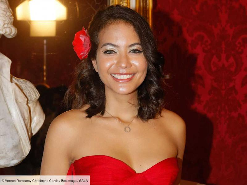 Vaimalama Chaves : l'ancienne Miss France officialise avec son chéri !
