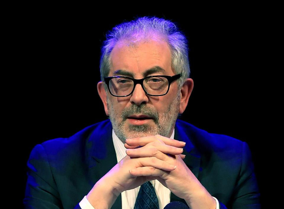 The commission is led by former civil service head Lord Bob Kerslake (PA)