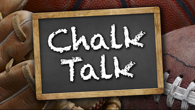 Chalk Talk: Nick Camino and Ben Axelrod break down the college football Week 4 and NFL Week 3 betting lines