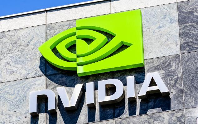 NVIDIA (NVDA) Expands in Gaming GPU Space With New Chips