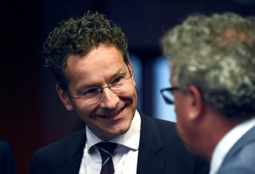 Eurozone ministers push for Greece debt deal
