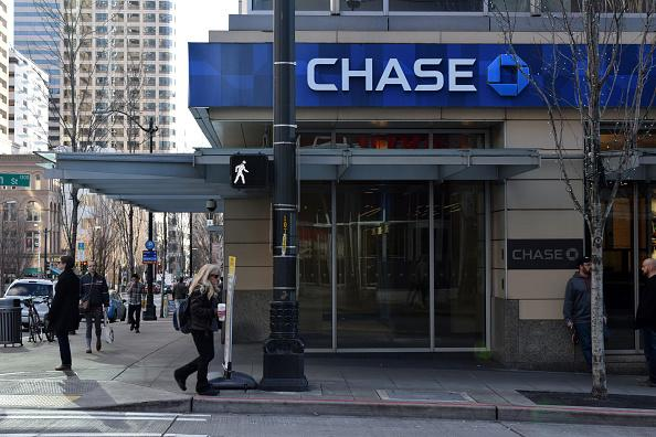 Bank Branches Are Closing At A Record Pace. Here's Why ...