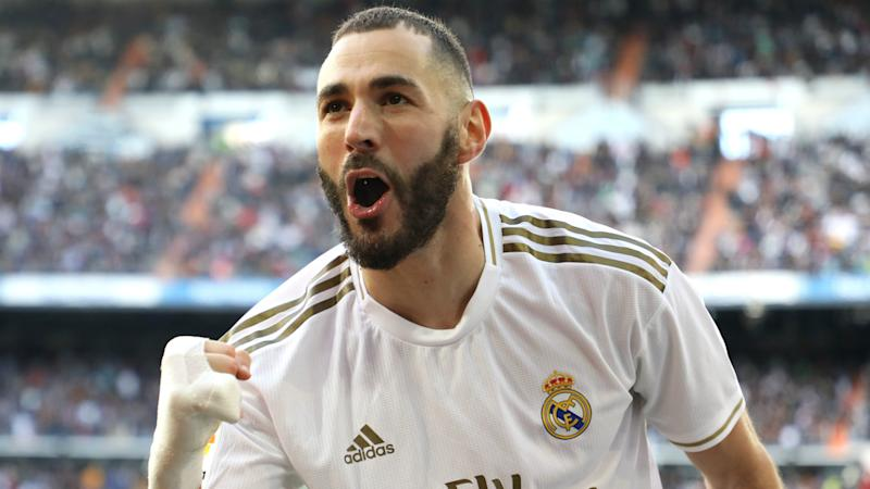 Manchester City 'more than a match' for Real Madrid but must be wary of Benzema threat, says Lescott