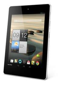 Acer Delivers Full Featured One-Handed Tablet for Everyone With Iconia A1 Tablet