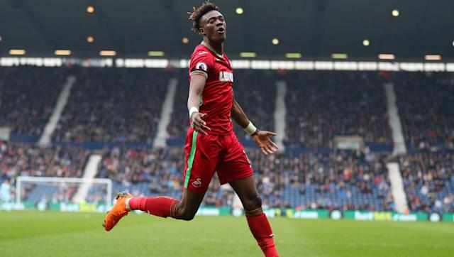 "Former Arsenal striker Ian Wright has revealed that he was ""praying"" for Newcastle United to sign Tammy Abraham last year and hopes that the Magpies will renew their interest in the youngster in the summer transfer window. Abraham rose to prominence last season when he scored 26 goals in 48 appearances whilst on loan for Championship side Bristol City. The 20-year-old was linked with a move to St James' Park before the start of the 2017/18 campaign - a link which Rafael Benitez confirmed to..."