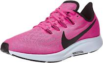 <p>Make a statement with these <span>Nike Women's Air Zoom Pegasus 36 Running Shoes</span> ($101, originally $120). Whether you are at the gym or running errands, these kicks will make you feel bold.</p>