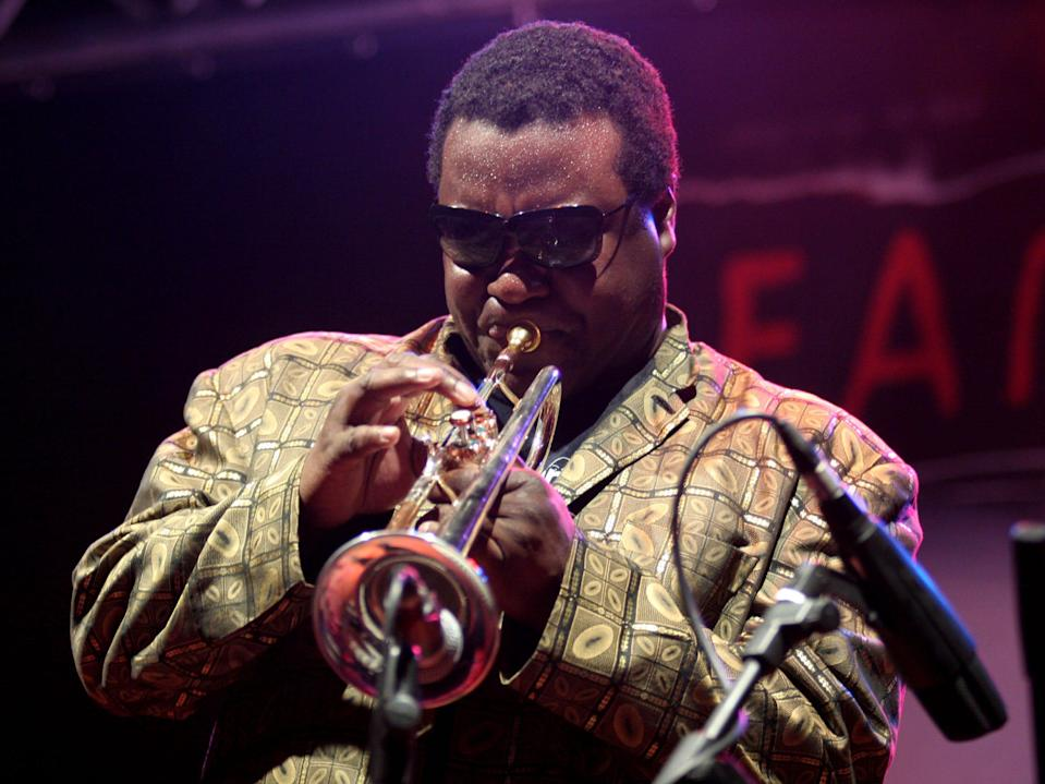 Wallace Roney died from complications from COVID-19.