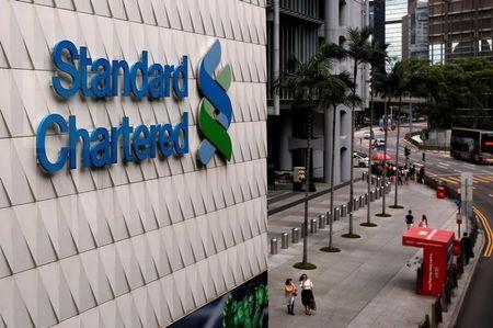 Singapore fines StanChart $4m over money laundering breaches