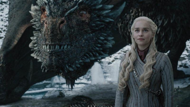 'Game of Thrones': House Targaryen Prequel in the Works at HBO